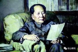 毛岸英牺牲后,毛主席守了一个大秘密......