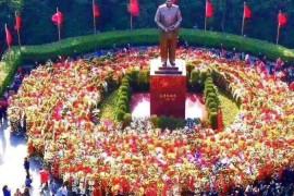 西方人终于意识到资本主义正走向失败,毛泽东主义才能解救世界!