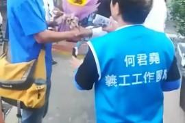 何君尧遇袭视频曝光那些不得不说的行刺内幕!