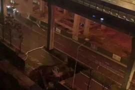 长沙万家丽路坍塌暴露了这些不为人知的城建官场内幕!