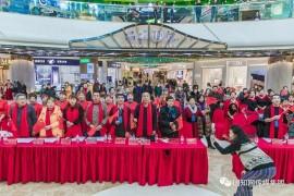 【@千万知青】40支队伍演6小时,献给毛主席诞辰126周年