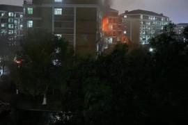 浙工大宿舍着火女生被烟火困烧相关官员或将被问责!
