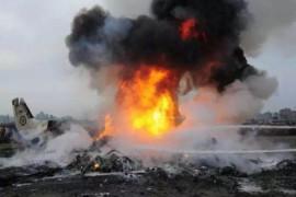 伊朗客机坠毁:美国波音飞机总是在需要的时候坠毁!