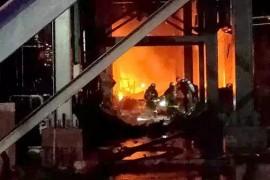 葫芦岛发生爆炸内情被调查相关官员极可能面临问责!