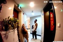 41岁黑人留学生,结业,赖在广东竟成情圣,每天带不同女人回家!