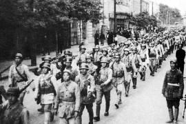 华东野战军——那些不得不说的事!