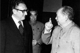 政坛骨灰级人物基辛格论新冠疫情:将影响世界格局三大走势!