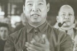 没有毛泽东就没有共产党