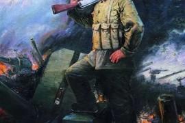 回眸1962:四名战士击溃印军一个团,毛泽东的战士就这样天下无敌