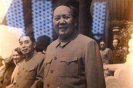 """就因为毛泽东说""""喜欢在北京城看到烟囱""""公知们就造谣他老人家破坏了老北京!"""