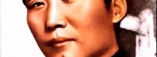 张若冲:由于不信任毛泽东,我们付出了多少代价?