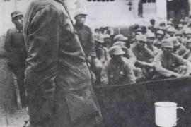 为什么是毛泽东领导了抗日战争的胜利?
