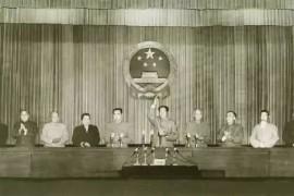 新中国前期经济成就和政治稳定的真正秘密