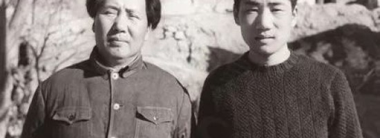 谁让你是毛泽东的儿子-电视剧《毛岸英》观后感