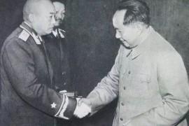 """十大元帅里 为什么毛主席只愿称呼这三位元帅为""""老总""""?"""