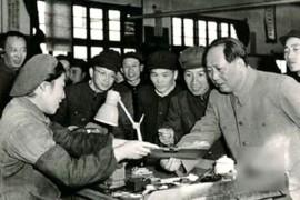 毛泽东是如何发展经济的