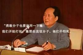 三十多岁的毛泽东:凭什么让人死心塌地跟他一起打江山