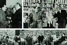 真相来了!1973年,毛主席对外开放!