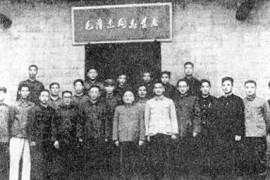 1973年邓小平参观毛泽东故居不愿谈党史