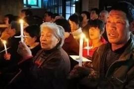 谁的农村谁的教:基督教何以席卷中国农村?