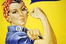 国际劳动妇女节、女生节及其他!
