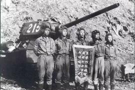 毛泽东时代人民志愿军创造的战争神话!