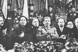 """低级谣言:毛泽东称斯大林为""""父亲"""""""