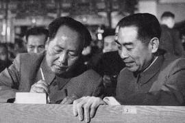 世界历史上最高大的那一座山——毛泽东!