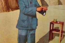 神奇!1965年毛主席的神预测
