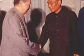 1960年,毛主席与熊向晖的对话,发人深省!