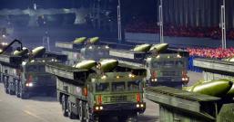 朝鲜向半岛东部海域发射不明飞行物的动机以及对中国的影响!