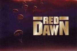 臆想电影《赤色黎明》观后感影评很精彩