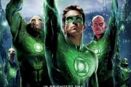 《绿灯侠》影评之烂人也有责任与担当