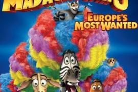 视觉与剧情的刺激3D电影《马达加斯加3》观后评论