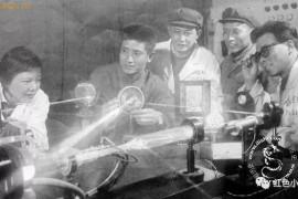 老工程师揭示毛时代科技快速进步的奥秘