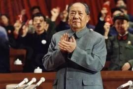 95后护旗手王震宣言:毛主席的社会主义是时候回来了!