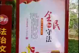 【震惊】海口秀英区宪法公园刻意遮掩毛主席画像,请改正!