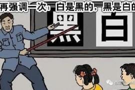 警惕!有人配合西方舆论向中国发起攻击!(附带视频)