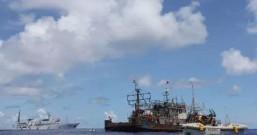 太平洋大逃杀案件分析:太多奇葩而恐怖的细节让人看不过来了!