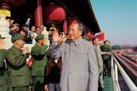 毛主席6句话揭示文革发生原因!