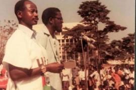 60年了,中国和非洲一直用《毛选》打交道!