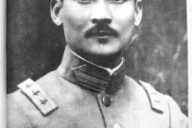 廖仲恺被刺 蒋光头进入核心层