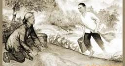少年毛泽东异于常人的悲悯情怀